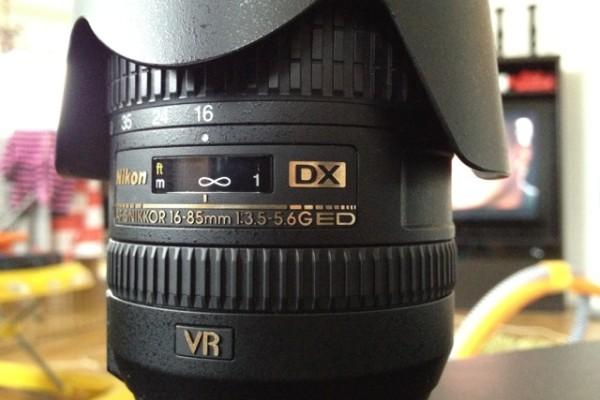Fotografera de bilder som ska vara med i ditt panorama. Tänk på att överlappa bilderna en aning så att det går att sätta ihop dem senare.