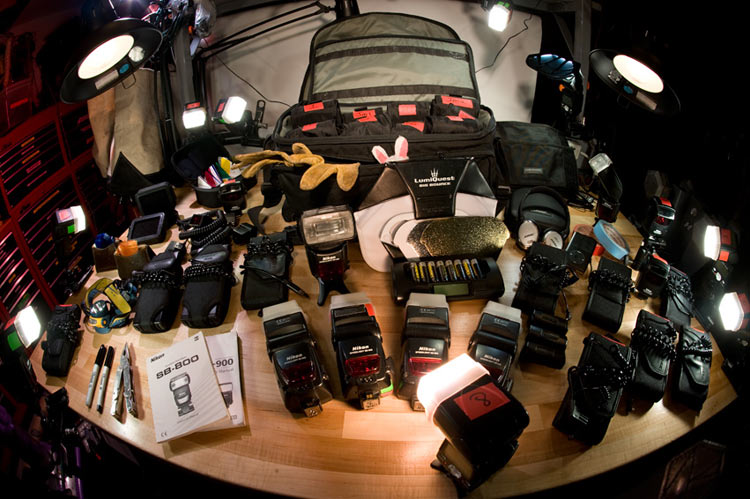 bigequipment