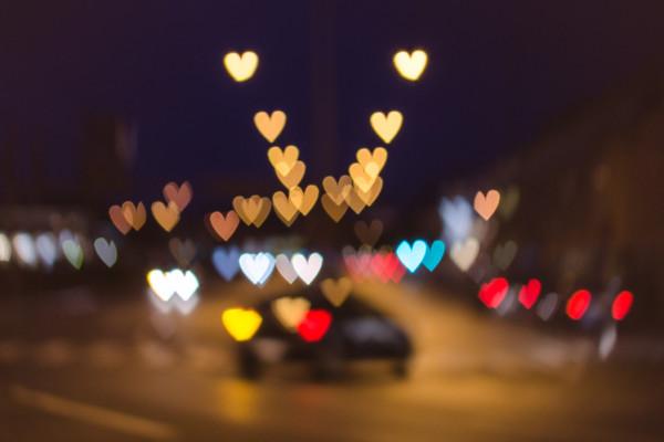 Kärleksvägen
