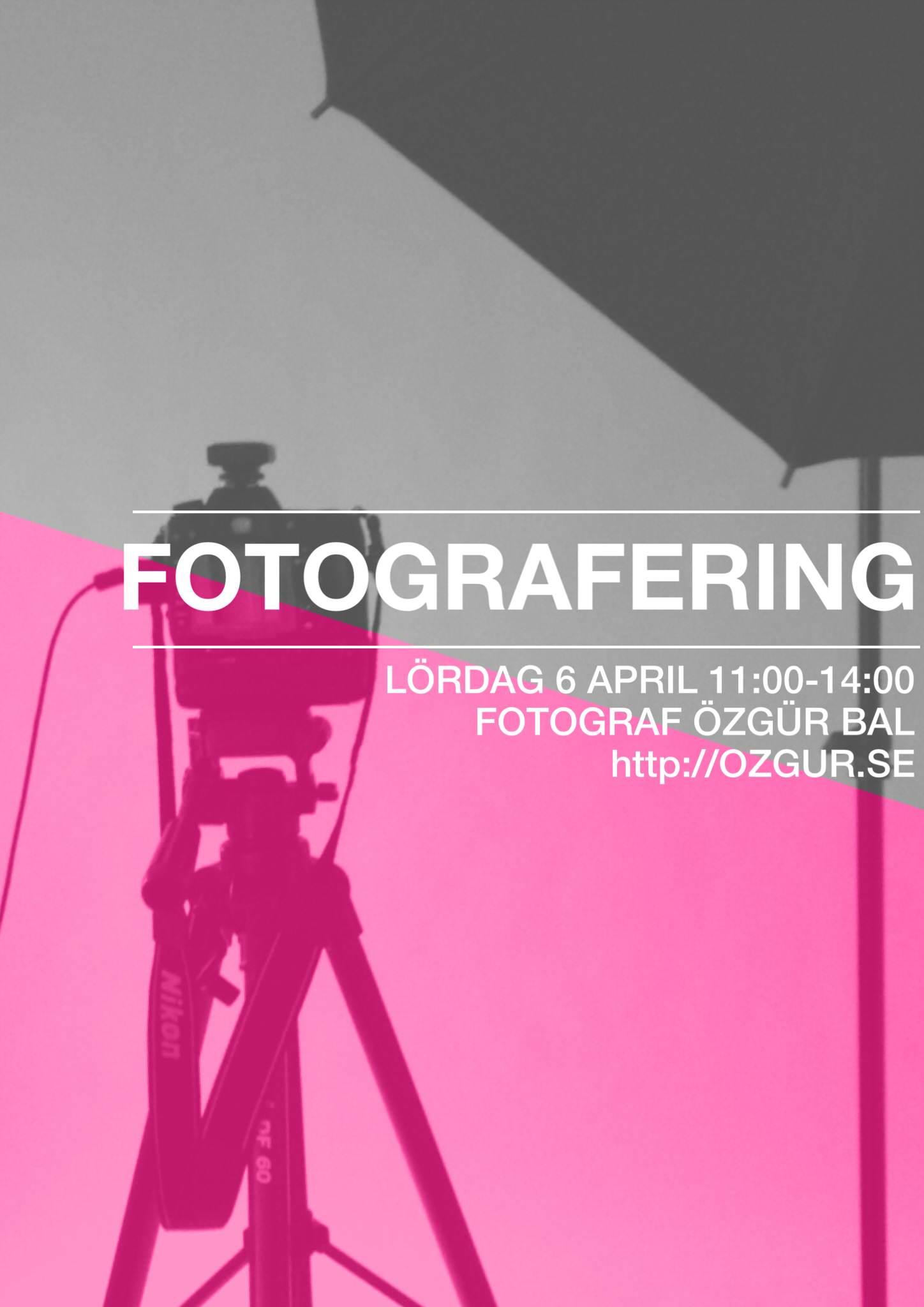 Fotografering Karlskrona