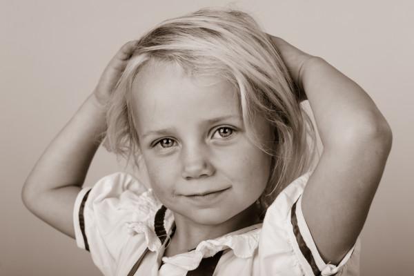 Karlskrona porträttfoto