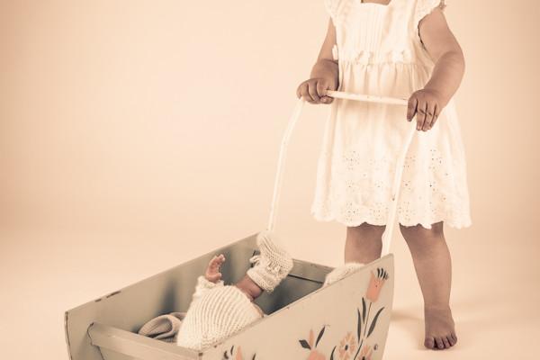 Barnfotografering i Karlskrona